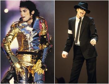Что Майкл Джексон оставил после себя
