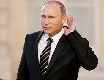 Суд разрешил обыскать резиденцию Путина