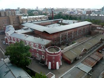 7 знаменитых тюрем России