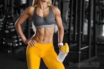 Как накачать нижние мышцы пресса: особенности правильной тренировки
