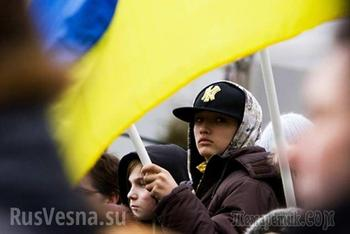 Сколько украинцев осталось?