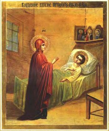 Дмитрий Выдумкин - о том, в чём стоит и в чём не стоит подражать святым
