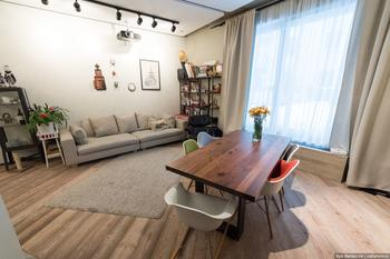 3 года: квартира, в которой жил Варламов