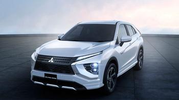 Обновленный Mitsubishi Eclipse Cross: Поможет ли рестайлинг продажам?