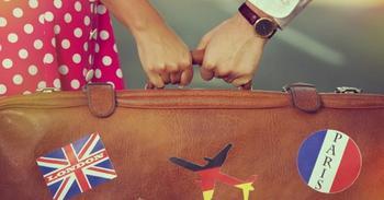 Как не поссориться в путешествии: 8 секретов совместного отпуска