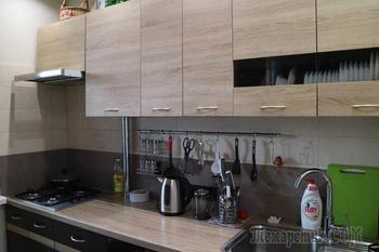 Ремонт для молодой семьи за 11,5 тысячи рублей