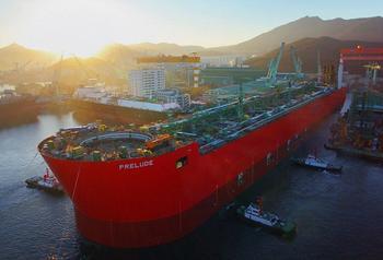 Самые большие корабли в истории