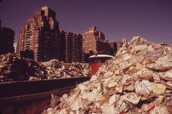 Любопытные факты о Нью-Йорке: 15 вещей, которых вы не знали