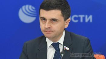 «Быстрее поймут»: в Крыму призвали к санкциям против США
