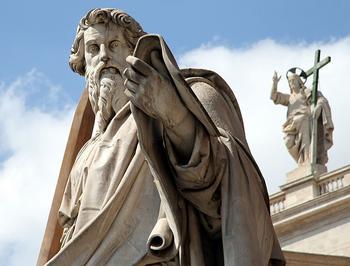Ангел-хранитель святой Павел: фото иконы, в чем помогает?