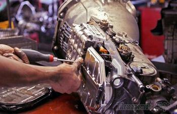 5 вредных привычек автомобилистов, которые губят автоматическую коробку передач