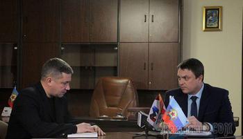 В ЛНР дадут возможность пройти вакцинацию от кори жителям подконтрольной Киеву территории Луганщины