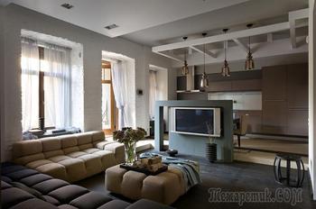 Как из квартиры на первом этаже сделать «королеву двора»