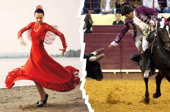 Испания vs Португалия