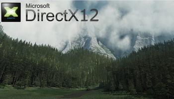 Всё о DirectX 12