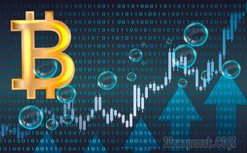 Можно ли считать биткоин пузырём? Вот, что об этом думают два эксперта по пузырям