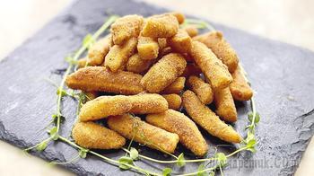 Картошка вкуснее шашлыка