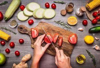 Правила здорового питания от французских натуропатов