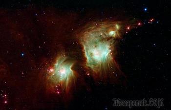 Космические явления, обнаруженные учёными совсем недавно
