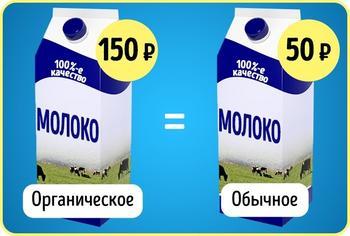 9 фактов о молочных продуктах, которые нужно знать, чтобы они приносили пользу