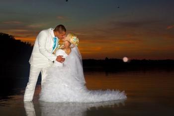 Дикая дичь или 25 свадебных фотографий, после которых вам тут же расхочется жениться