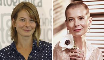 10 актрис, побрившихся наголо ради новой роли