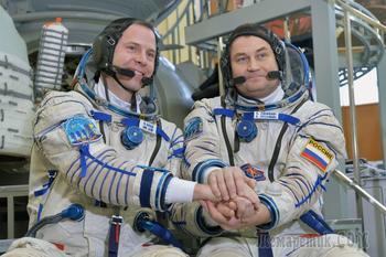 Почему выжили космонавты корабля «Союз МС-10»