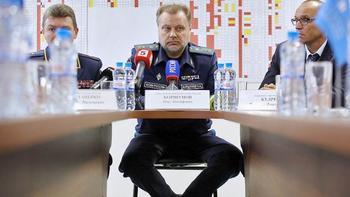 Замдиректора ФСИН растратил на задержание