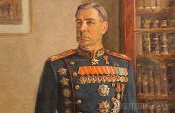 Как экс-белогвардеец Говоров стал советским маршалом и смог избежать репрессий Сталина