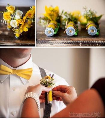 Цветы своими руками: идеи для декора