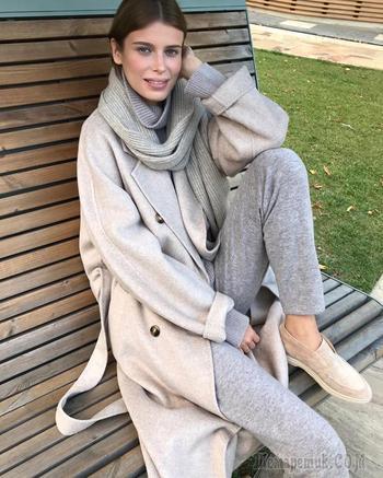 Трикотажная одежда осени 2019: добавьте в ваш образ стильной изюминки