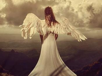 6 примет, которые говорят, что ангел-хранитель вас бережет