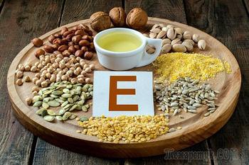 Фантастические витамины и где они обитают
