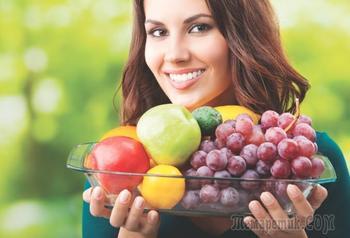 На замену: 10 пищевых рокировок для плоского живота