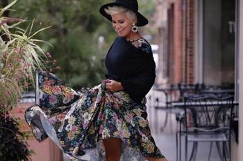 Модные образы 2020 на каждый день для женщин за 50