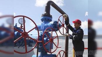 Белоруссию попросят заплатить за газ