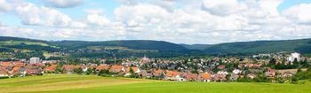 Михельштадт – город, чудом сохранивший свой облик со времен Средневековья