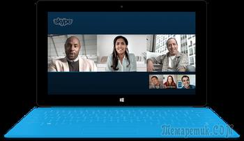 Раскрываем скрытые возможности Skype