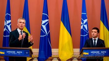 «Запад не хочет войны с Россией»: почему Украину не принимают в НАТО