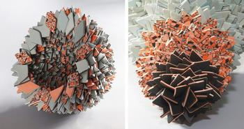 Хрупкое искусство: изысканная керамика Марты Пачон Родригез