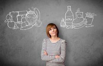 Сейчас лопну: 10 простых советов, которые помогут не переедать