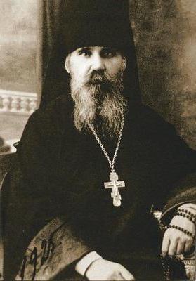 Епископ Иоасаф Жевахов канонизирован в лике священномучеников