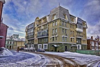 По улицам Смоленска