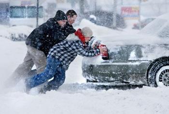 7 правил подготовки автомобиля к зиме,которые сберегут ваши нервы и средства