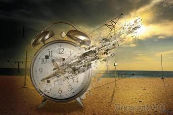 Что такое время? Простое объяснение