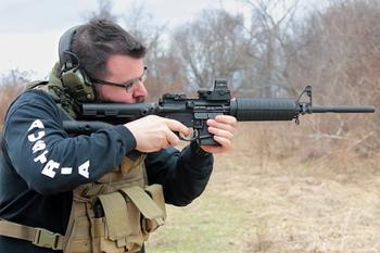 Как на Западе борются с оружейными запретами