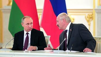 Лукашенко призвал белорусских бизнесменов искать замену российскому рынку