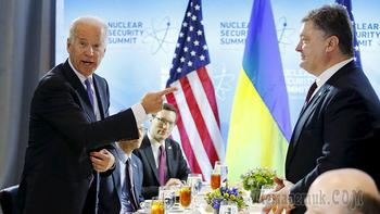 Байден уйдет через Украину