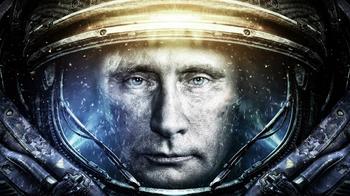 Путин раскритиковал кабмин за невыполнение поручений по развитию космической отрасли