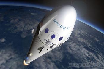Колонизация Марса по плану SpaceX. Часть первая: история людей и космоса